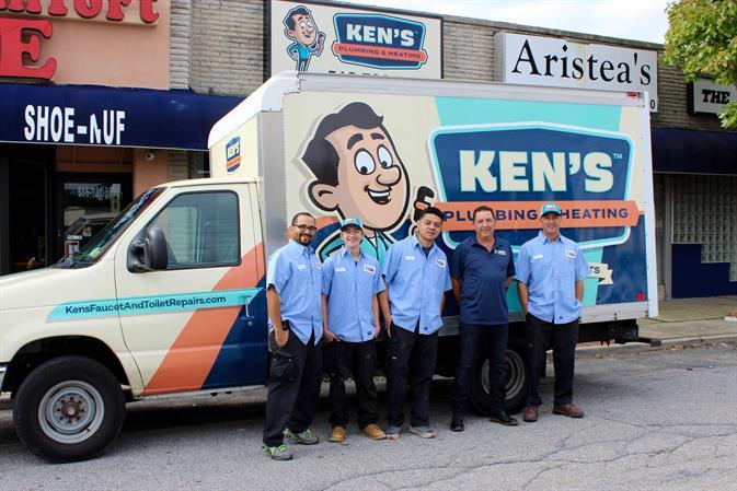 Meet Our Team Ken S Plumbing Heating